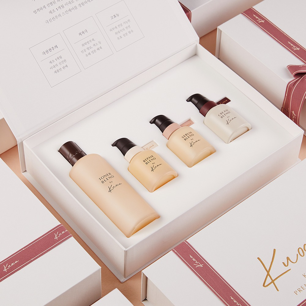 KUOCA  SPECIAL GIFT BOX